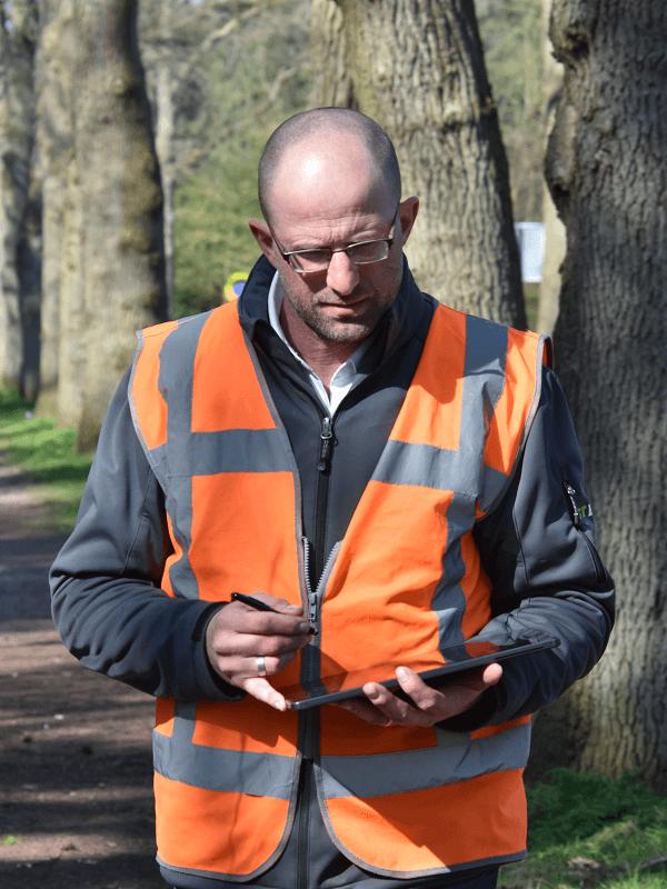 Diensten Inspectie
