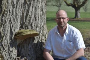 Gerke Tempelman, boomveiligheidscontroleur