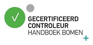Gecertificeerd controleur Handboek Bomen